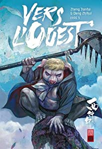 Vers l'Ouest Edition simple Tome 5