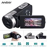Andoer HDV-312P 1080P Full HD Digital Video Camera Portable Home-use DV with 2.7