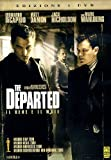 The departed - Il bene e il male [Import anglais]