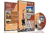 Virtuelle Spaziergänge – Italienische Städte – Für Indoor Walking, Laufband und Radfahren Workouts