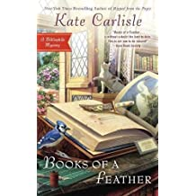 Books of a Feather (Bibliophile Mystery, Band 10)