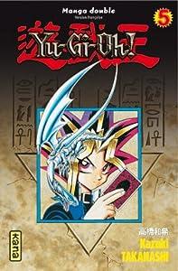 Yu-Gi-Oh ! Edition double Tome 3