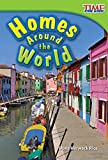 Homes Around the World (Time for Kids Nonfiction Readers)