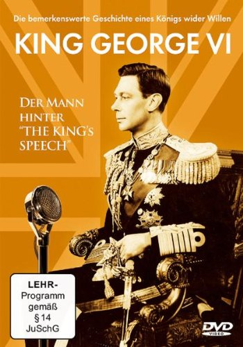 "Bild von King George VI - Der Mann hinter ""The King's Speech"""