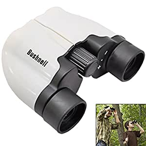 MJ Bushnell 10x22 Powerful Prism Binocular Telescope (Colour May Vary)