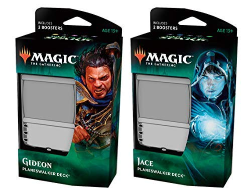 Magic The Gathering C57800000 War of The