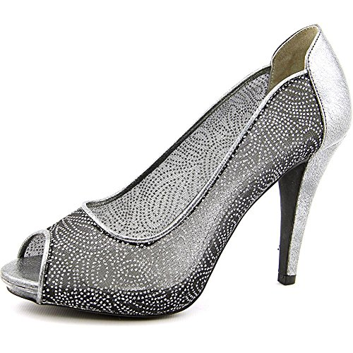 Style & Co Naveah Synthétique Talons Pewter