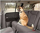 Autotasche für Türverkleidung Netztaschen Türkantenschoner Set Hundedecke