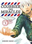 Courrier des Miracles Edition simple Tome 1
