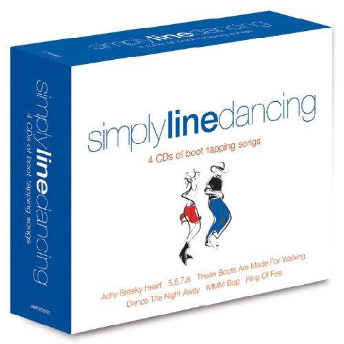 Simply Line Dancing