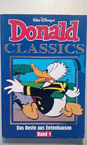 LTB Disneys Donalds Classic Band Nr. 1 - Das beste aus Entenhausen von Carl Barks
