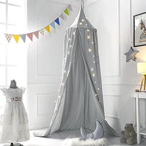 Premium Moskitonetz, Kuppel Prinzessin Bett Baldachin ...