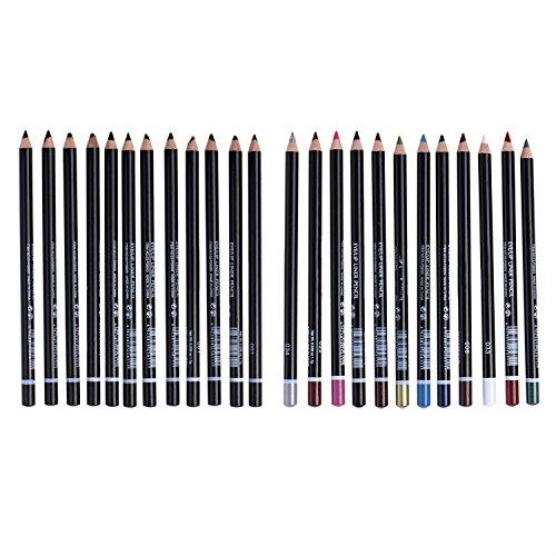 12pcs-set-schwarze-farbe-augen-make-up-wasserdicht-eyeliner-augenbrauenstift-schonheit-lipliner-stif