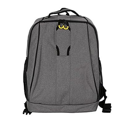 Oyedens Travel Backpack Rucksack Shoulder Bag for DJI Phantom 3 4 Professional/Advanced RC Drone