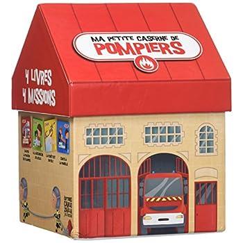Ma Petite Caserne de Pompiers (Np)