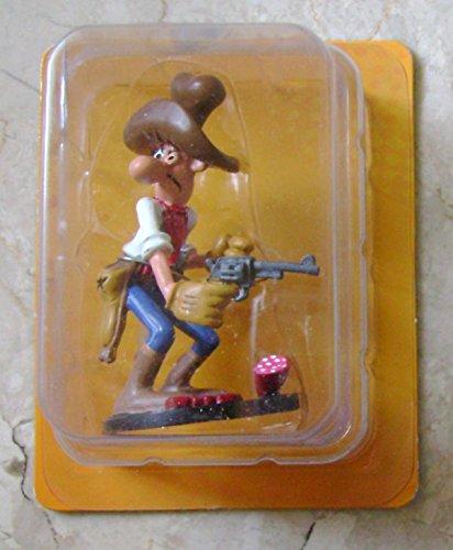 Fumetti 3D Collection Cocco Bill Statua Figure No Fascicolo