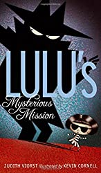 Lulu's Mysterious Mission by Judith Viorst (2014-05-01)