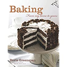 Baking: From My Home to Yours (English Edition)