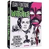 The Witches (Der Teufel tanzt um Mitternacht) - Hammer Edition Nr. 16 - Mediabook