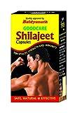 Goodcare Pharma Shilajeet - 30 Capsules