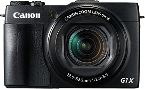 Canon PowerShot G1X Mark II Appareil photo numérique compact 13 Mpix Écran LCD 3