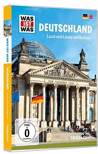 Was ist was: Deutschland. Land und Leute entdecken