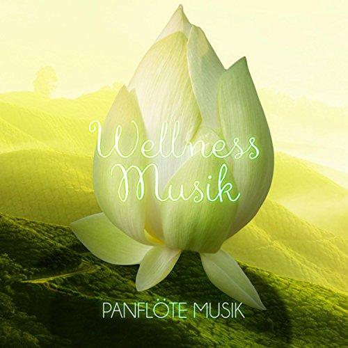 Wellness Musik - Panflöte Musik für Spa und Wellness, Hintergrundmusik, Entspannungsmusik & Klaviermusik fur Entspannen, Sinnliche Massage (Mp3-wellness-musik)