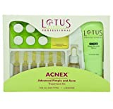 Acne Treatment Kits Review and Comparison