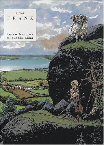 "<a href=""/node/2065"">Irish melody, Shamrock song</a>"