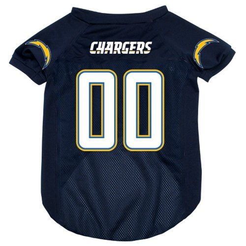 nfl-san-diego-chargers-pet-jersey-with-patch-small-team-color-by-hunter-mfg-llp