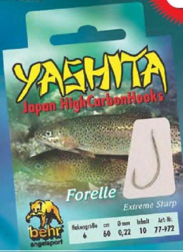 5x Fischen Geraet Kasten Fliegenfischen Box zum Spinner Koeder Angelgeraet X7H1