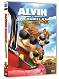 Alvin und die Chipmunks: Road Chip (Alvin and the Chipmunks: The Road Chip, Spanien Import, siehe Details für Sprachen)