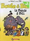 Boule & Bill, Tome 30 - La bande à Bill : Opé l'été BD 2019