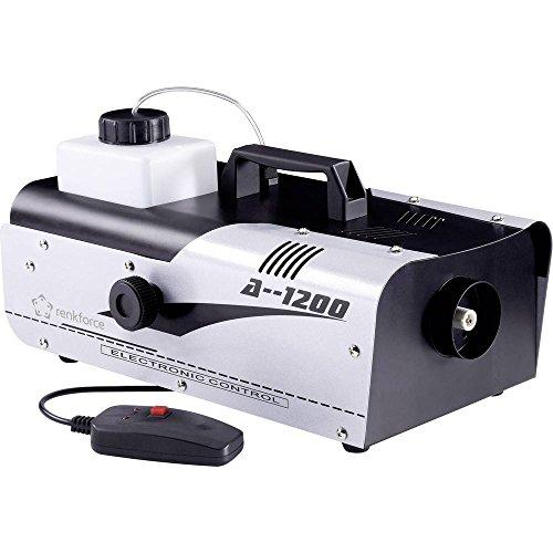 Renkforce A-1200 Nebelmaschine inkl. Kabelfernbedienung