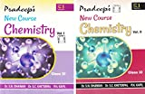 #4: Pardeep New Course Chemistry for Class 11 (set of 2 voloum) (2018-2019) Session by Dr. S.N. Dhawan, Dr. S.C. Kheterpal, P.N. Kapil