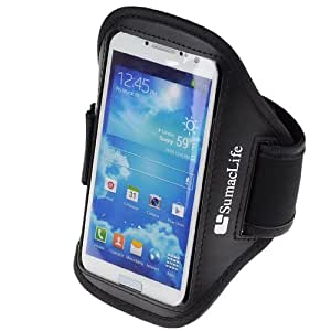SumacLife Workout Running Armband