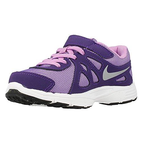 Nike scarpe junior Revolution 2 PVS viola viola