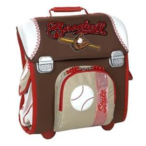 Hama - Schulranzen Set Baseball 5tlg