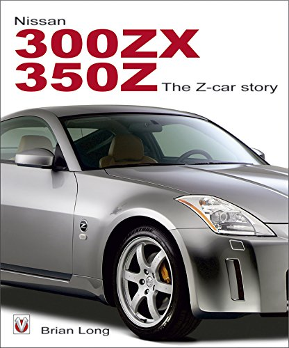 nissan-300zx-350z-the-z-car-story-english-edition