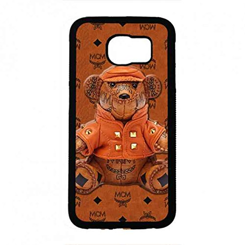 clasico-mcm-oso-de-bosquejo-movil-marca-de-lujo-mcm-movil-para-samsung-galaxy-s6-mcm-modern-creation