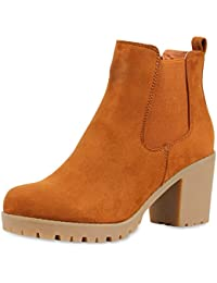 best-boots Botines para mujer