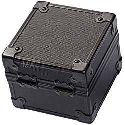 Military Watch Company MWC High Impact Protective Storage / Travel Watch Box