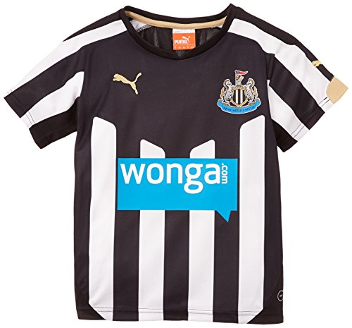 Puma Nufc Home Maillot Newcastle Homme