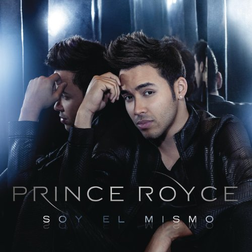 Invisible - Prince Royce