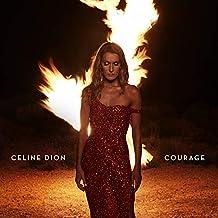 Courage| CD Deluxe