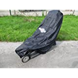 Briggs & Stratton 992424 Protective Lawn Mower Cover for Pedestrian Mowers