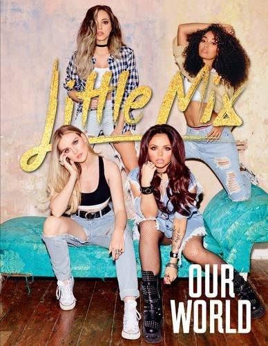 Little Mix por Vv.Aa.