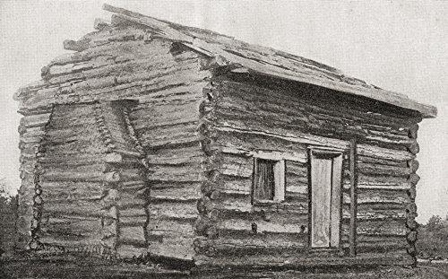 ken-welsh-design-pics-one-room-one-window-dirt-floor-log-cabin-at-sinking-spring-farm-hardin-county-