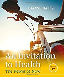 An Invitation to Health by Dianne Hales (2016-01-01)