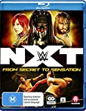 WWE: NXT From Secret to Sensation   Region B